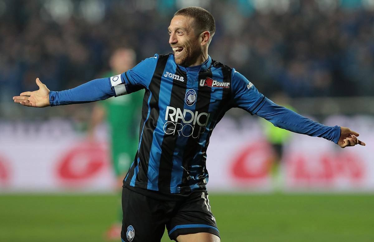 Gomez Atalanta