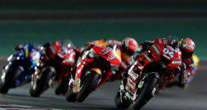 MotoGP GP Americhe