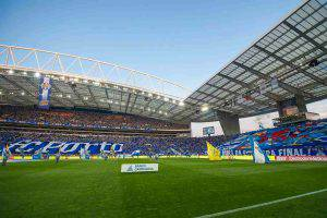 Porto-Liverpool streaming