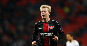 Brandt Borussia Dortmund
