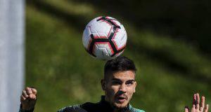 Calciomercato Milan André Silva