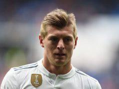 Kroos Real Madrid