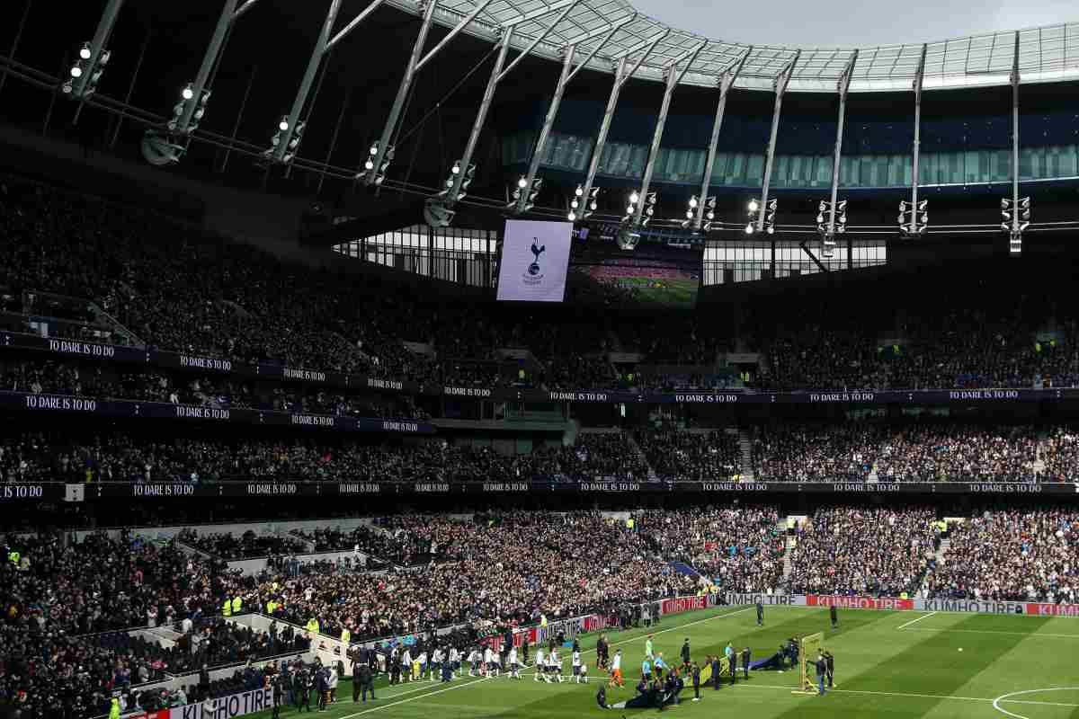 Tottenham-Newcastle streaming, no Rojadirecta
