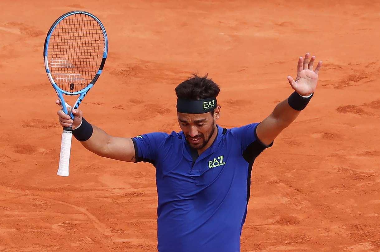 Tennis Internazionali Roma