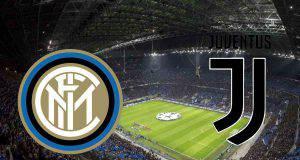 Inter Juventus streaming gratis