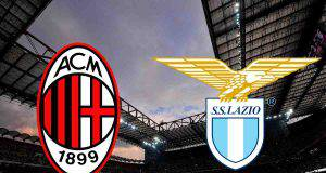 Milan-Lazio streaming