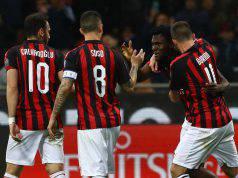 Milan Uefa