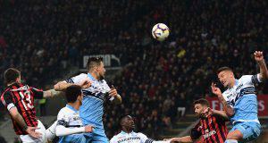 Milan-Lazio Tare