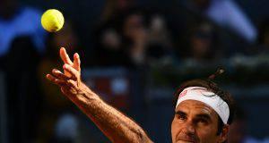 Nishikori-Federer