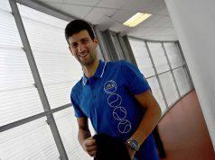 Streaming Djokovic-Bautista