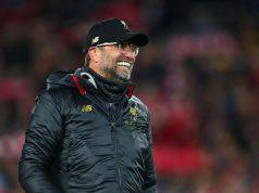 Liverpool-Napoli streaming