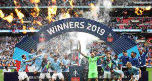 Manchester City-Brighton
