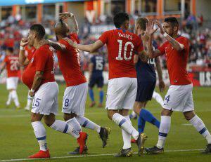 Cile-Perù