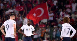Francia-Turchia