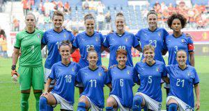 Italia-Malta femminile