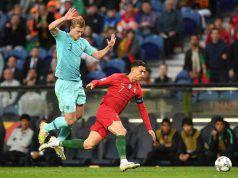 Portogallo-Olanda