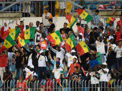Senegal-Algeria