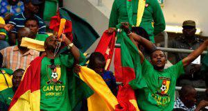 Benin-Camerun