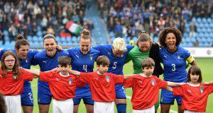 Italia-Olanda streaming