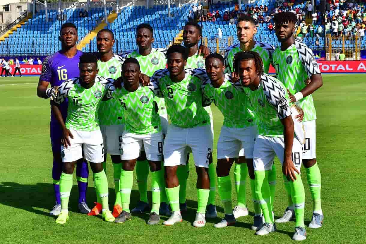 Tunisia-Nigeria