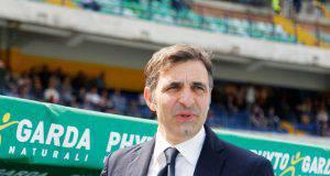 Pecchia Juventus U23