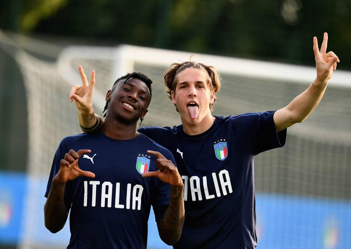 Irlanda-Italia Under 21 live. Come seguire lo streaming. No ...