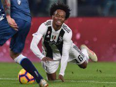 Atletico Madrid-Juventus