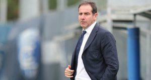 Juventus U23 allenatore