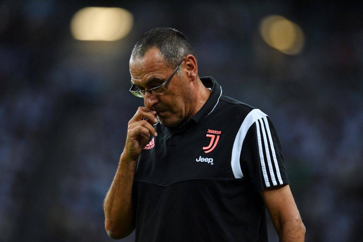 Juventus-Team K-League