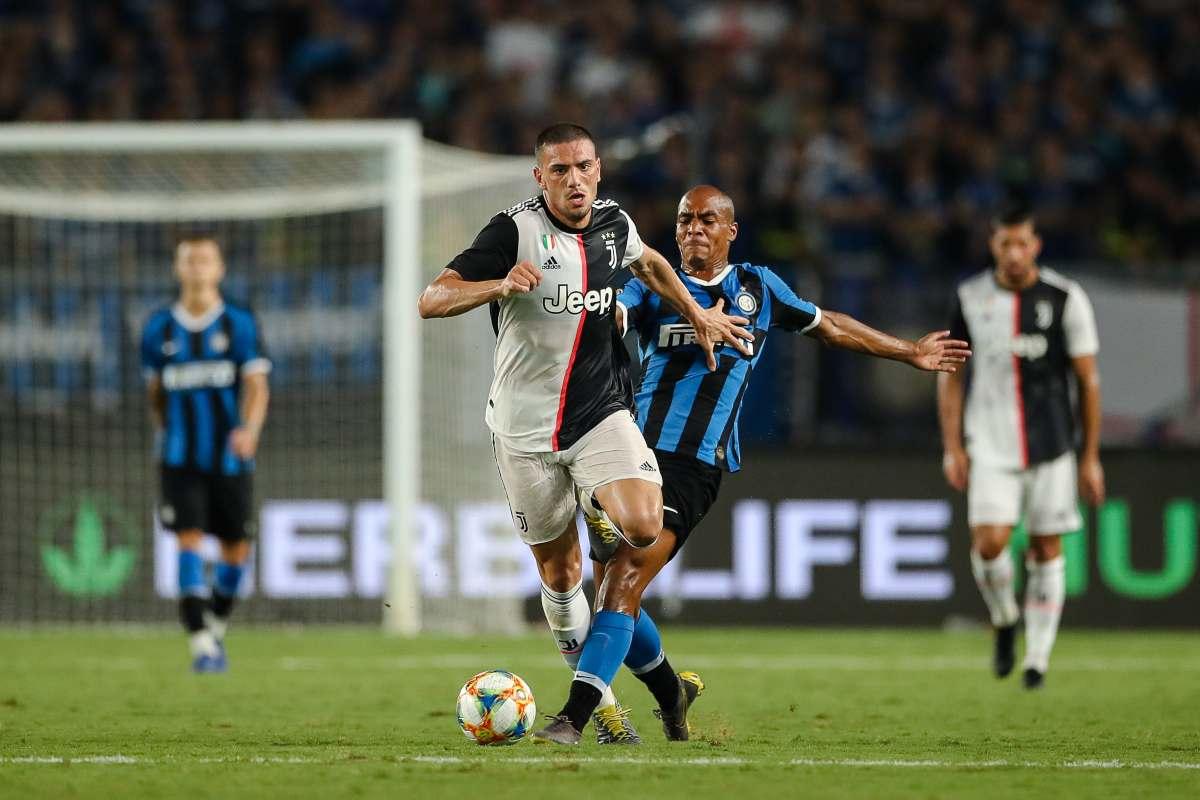 Milan, ufficiale: Duarte out 3-4 mesi, tegola pesantissima