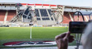 AZ Alkmaar eredivisie (Getty Images)