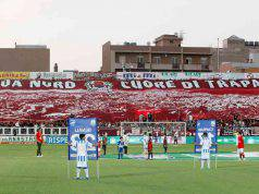 Trapani-Livorno streaming