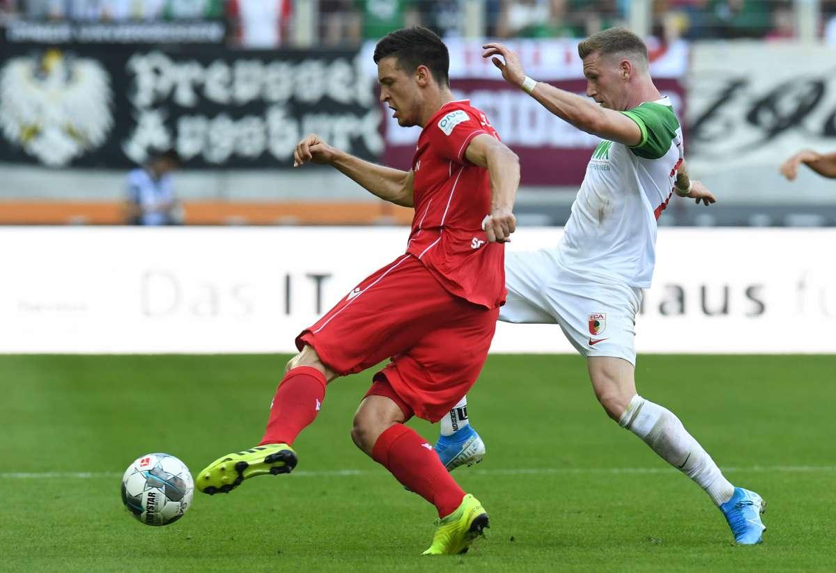 Diretta Bundesliga Union Berlino Borussia Dortmund Partita In Tempo Reale