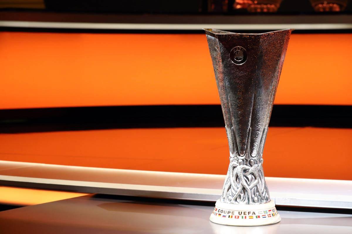 Shamrock Rovers-Milan