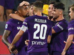 Fiorentina-Spal