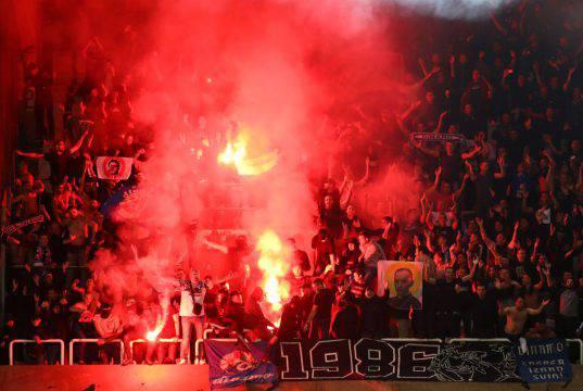 Dinamo Zagabria-Atalanta streaming