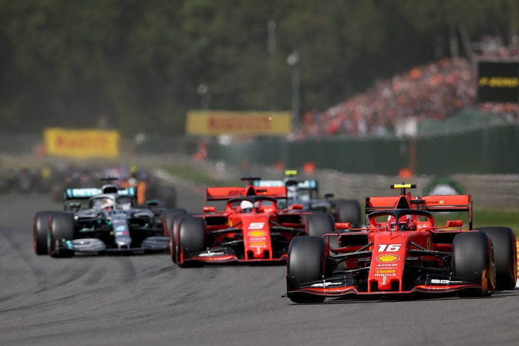 Formula 1 GP Giappone