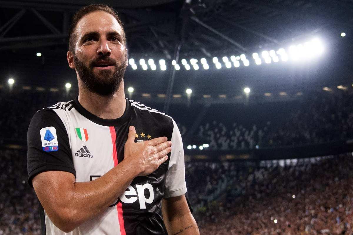 Juventus-Lokomotiv Mosca