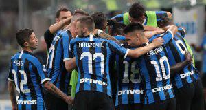 Inter-Brescia