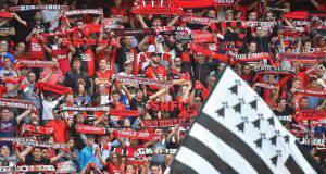 Rennes-Lazio