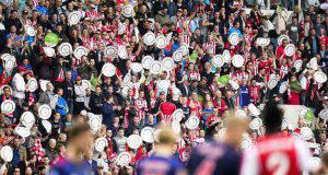 PSV Ajax Eredivisie