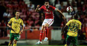 Benfica Pacos Ferreira