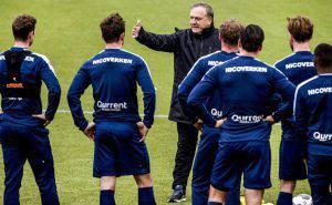 Sparta Rotterdam Eredivisie