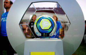 Pallone Ligue 1
