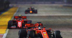 Formula 1 GP Russia