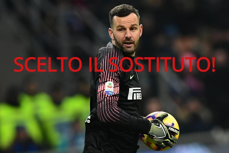 Calciomercato Inter Handanovic