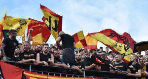 Lecce-Reggiana