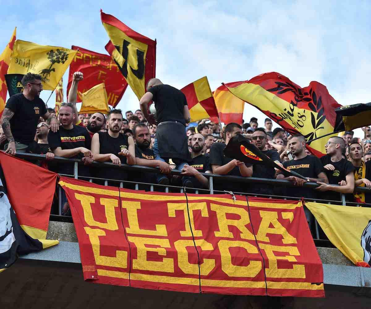 Lecce-Atalanta