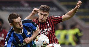 Milan-Inter VAR