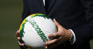 Rogerio Ceni Cruzeiro